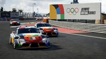 Miért nincs autóverseny az olimpián?