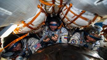 Egyéves amerikai kiképzés vár a magyar űrhajósra