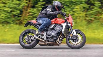 Limitált széria készül a Honda CB1000R-ből