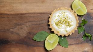 Citromos-vaníliás kosárkák sütés nélkül – ezt dobd össze a hétvégén!