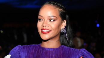 Rihanna a leggazdagabb énekesnő