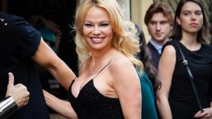 Áron alul adta el luxusvilláját Pamela Anderson - lessen be a malibui álomotthonba!