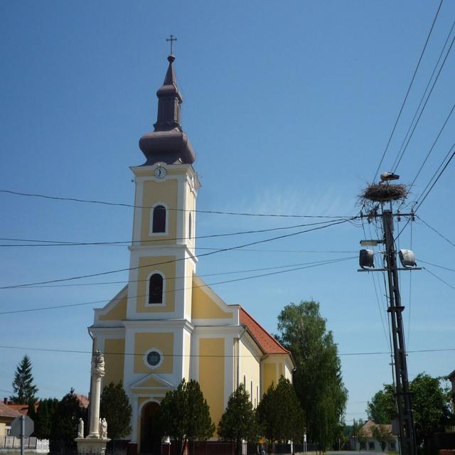 A Kis-Balaton fővárosa igazán imádni való hely: Vörsön még a kisbolt is igazi remekmű
