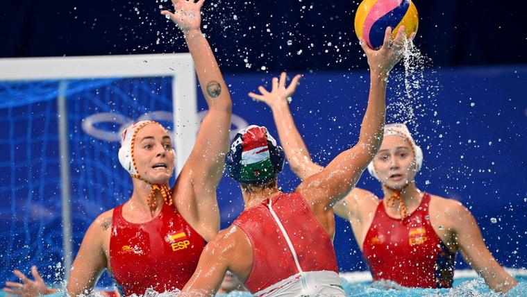 Ilyen kevés góllal nem lehet: bronzért játszhatnak női pólósaink