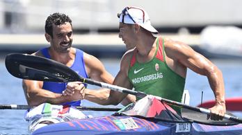 Orbán Viktor gratulált az új olimpiai bajnoknak