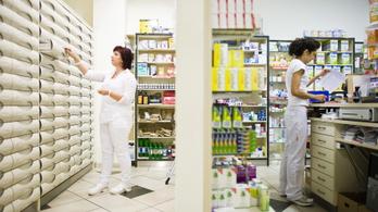 Megint hiány van a pajzsmirigygyógyszerből