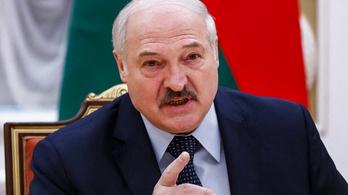 Lukasenka: Félholt embereket küldenek vissza Fehéroroszországba