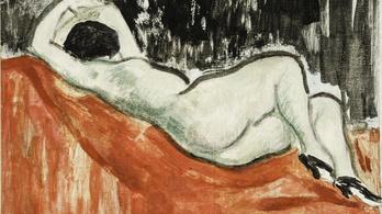 Irgalmatlan tomporral is lehet erotikus a nő
