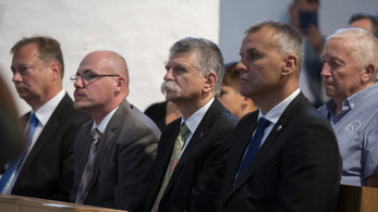 Kiakadtak a szlovákok, jegyzéket küldtek Kövér László miatt