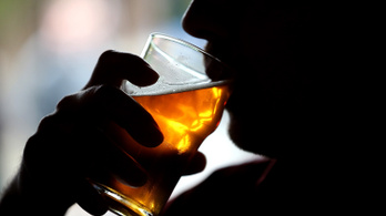 Az alkoholfogyasztás növeli a rák kockázatát