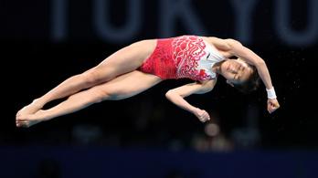 A 14 éves olimpiai bajnok: Édesanyám beteg, sok pénz szeretnék keresni, hogy segítsek neki