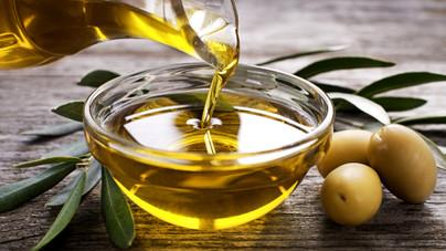 Ezért olyan értékes az olívaolaj