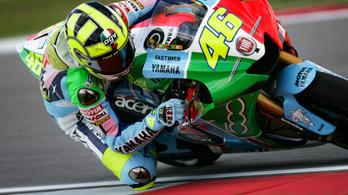 Kedves Valentino Rossi