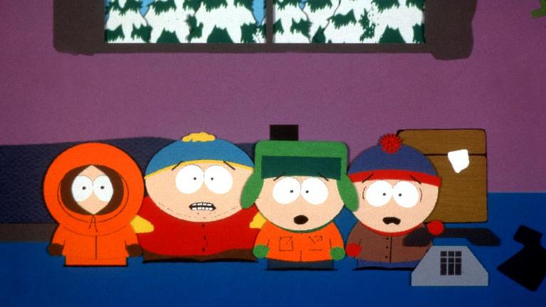 Újabb évadok és filmek készülnek a South Parkból