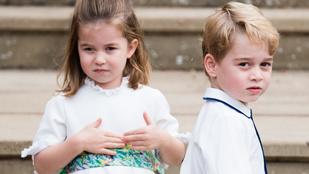 Szigorú gyerekkor: 5 szabály, melyet be kell tartani egy királyi csemetének