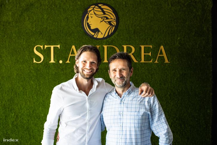 felkerült a St.Andrea szőlőbirtok a világ legjobb 50 borának listájára a decanter világversenyen
