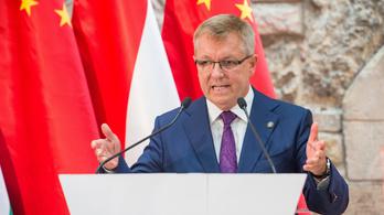 Matolcsy György meghirdette a globalizáció végét