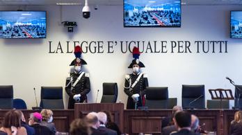 Olasz igazságügyi reformok, amelyek a maffiának kedveznek
