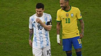 Messi a PSG-be vágyik, Neymar már várja