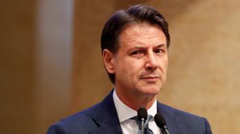 Conte lett az Öt Csillag elnöke