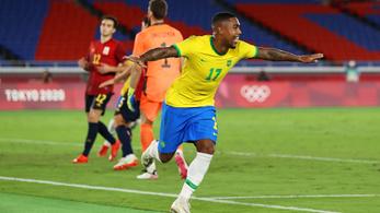 Az exbarcás volt a nyerőember, Brazília megvédte címét