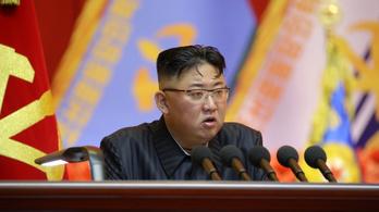 Kim Dzsong Un elrendelte a hadsereg bevetését az áradások sújtotta térségekben
