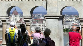 Helyreállt a belföldi turizmus a turisztikai ügynökség szerint