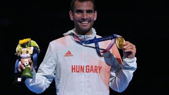 Huszonöt éve nem volt ilyen sikeres olimpiája Magyarországnak