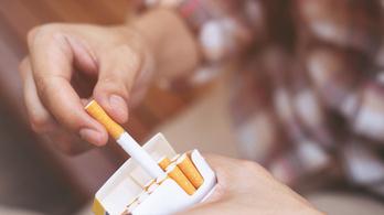 Nyílt titok, hol készül a hamis ukrán cigaretta