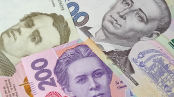 Digitalizálják a pénzt Ukrajnában, hogy le tudják követni a támogatások elköltését