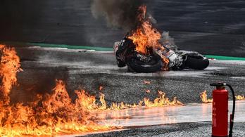 MotoGP: Stájer Nagydíj - 2021.