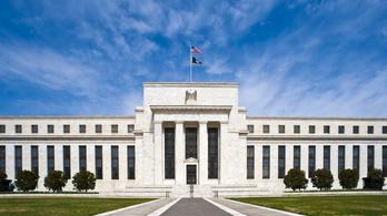 Szigorításra kényszerülhet a Fed