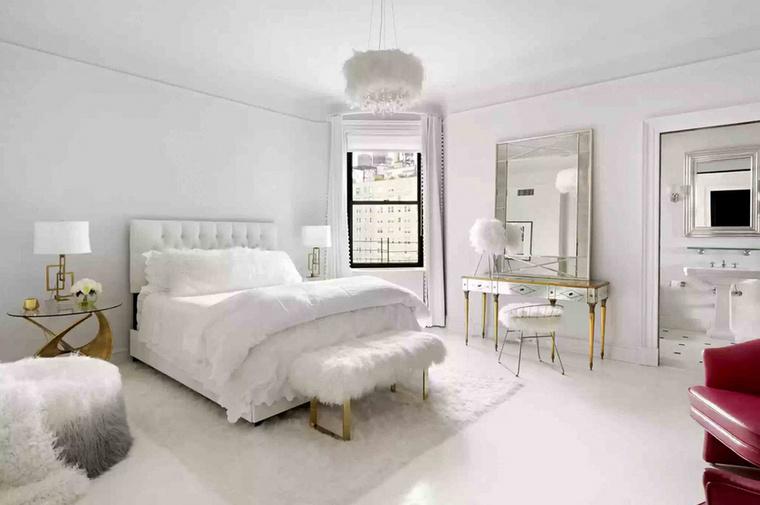 Ki ne szeretné ebben az ágyban álomra hajtani a fejét?
