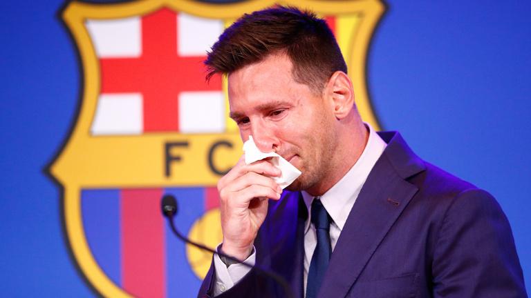 Messi akár ingyen is maradna, de muszáj mennie