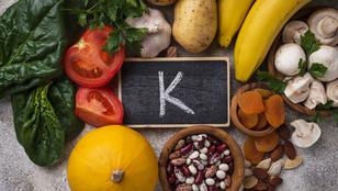 Csökkenti a szívroham kockázatát: magas káliumtartalmú élelmiszerek