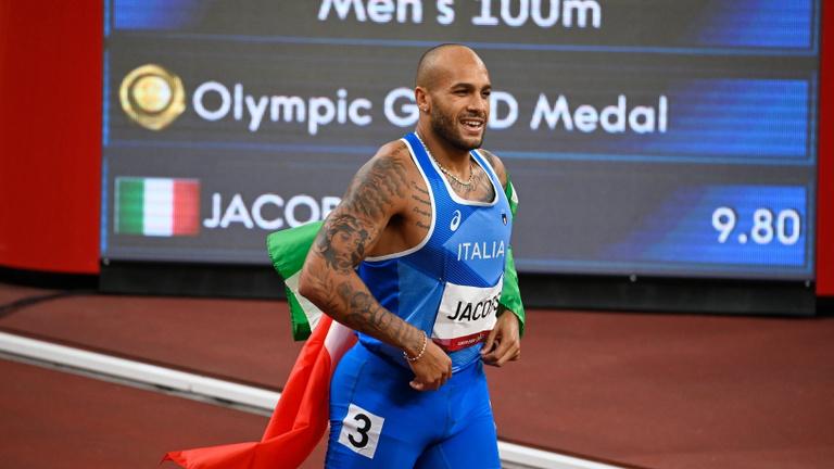 Doppingdealer turbózta bajnokká Tokió sprintersztárját