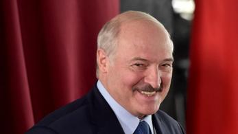Lukasenka szerint elment felakasztani magát az ellenzéki aktivista