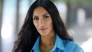 Saját kollekcióval rukkolt elő Kim Kardashian stylistja