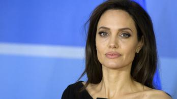 Angelina Jolie a legutáltabb hollywoodi sztár