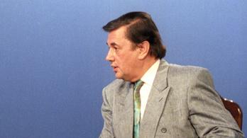 Meghalt Sugár András, az első utazó tévétudósító