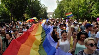 Mégis lesz Pride Bukarestben