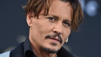 Johnny Depp életműdíjat kap