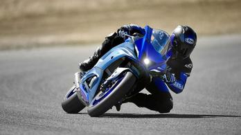 Egyre közeleg a Yamaha R9