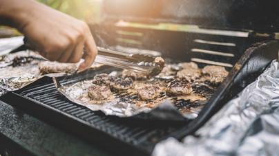 Mennyire biztonságos alufóliával sütni-főzni?