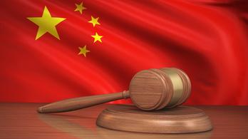 Bosszúból végezhetnek ki egy kanadait Kínában