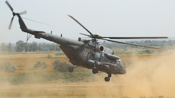 Terrorellenes hadgyakorlatot tart a kínai és az orosz hadsereg