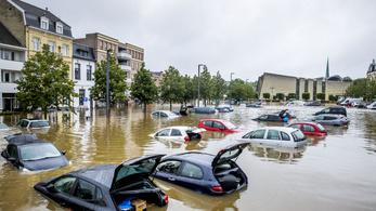 Magánérdekek káoszát hozhatja a klímaváltozás