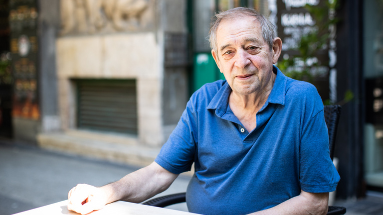 Jordán Tamás: Az élet minden területén vállalni kell a veszélyt