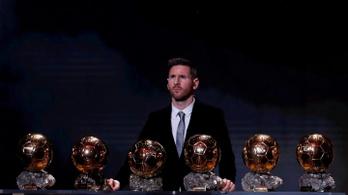 Itt a nagy bejelentés, Lionel Messi a Paris Saint-Germain játékosa