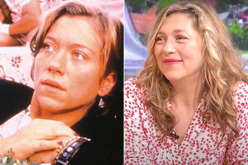 Az 51 éves Branka Katic nagyon csinosan néz ki napjainkban, a mai napig keresett színésznő.